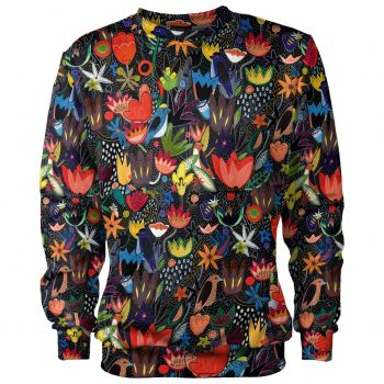 Colorful jungle bluza cacofonia milano