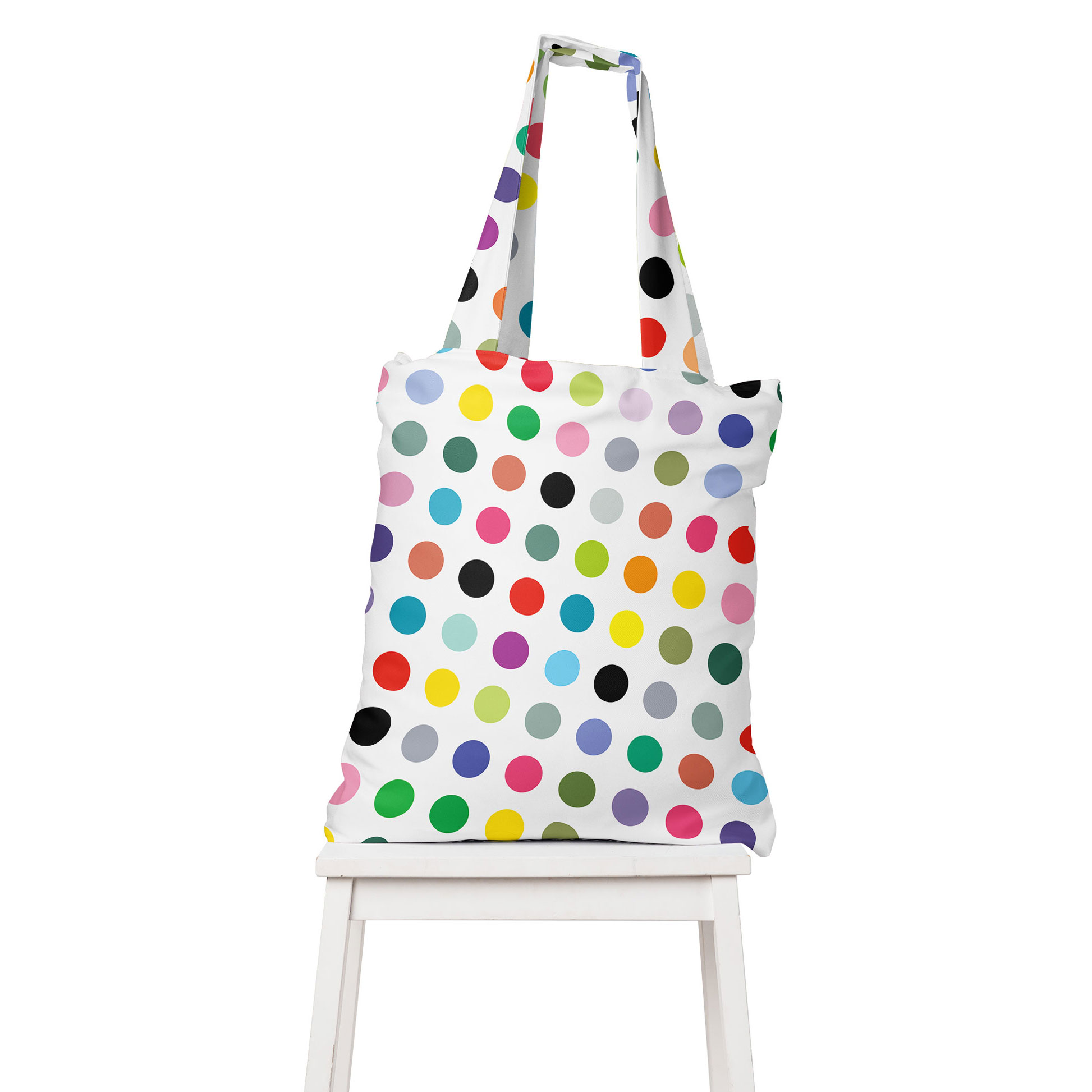 Dotty_torba_4_Damien_Hirst_colorful_dots
