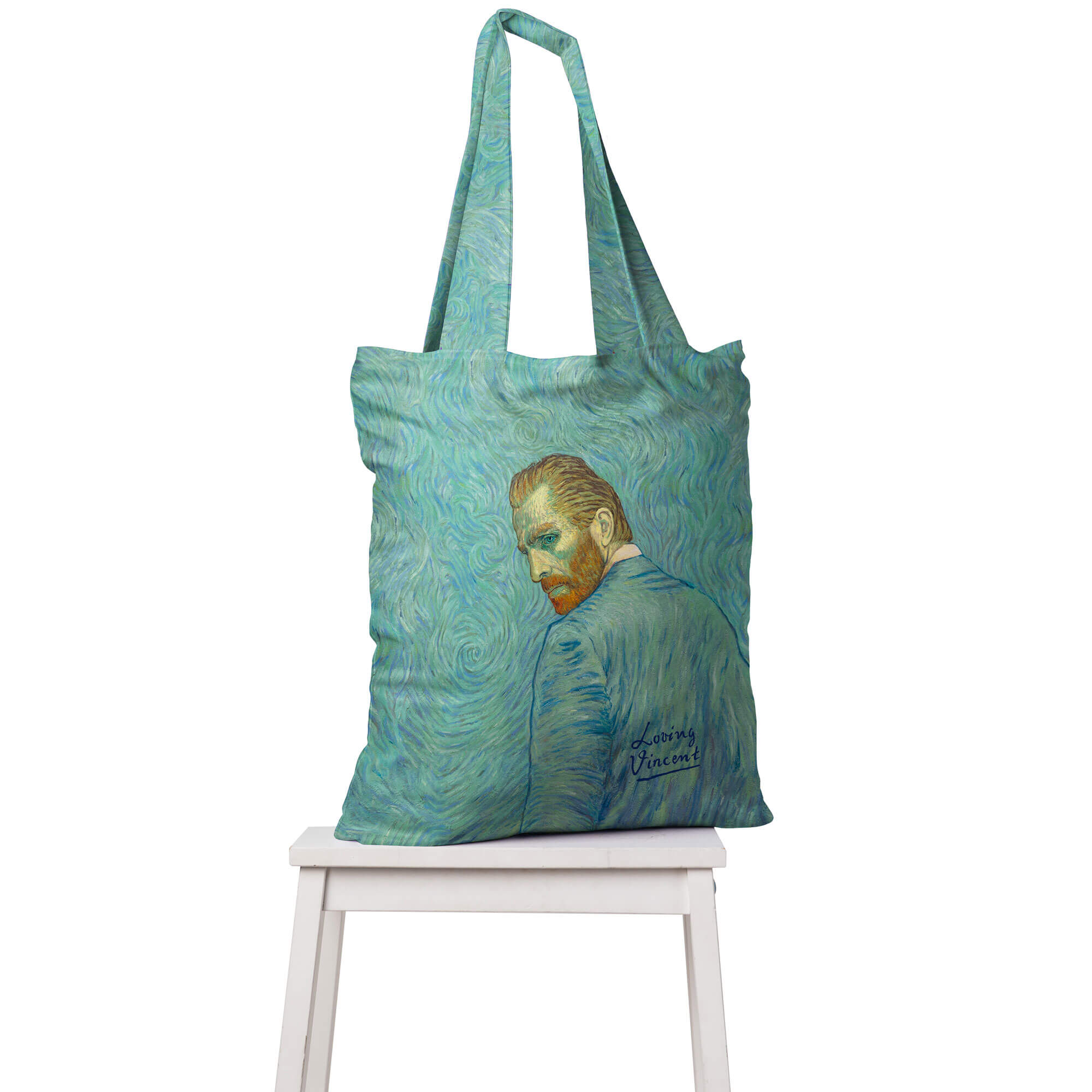 Loving-Vincent_Torba_1_bag_cacofonia_milano_van_gogh_starry_night_sunflowers