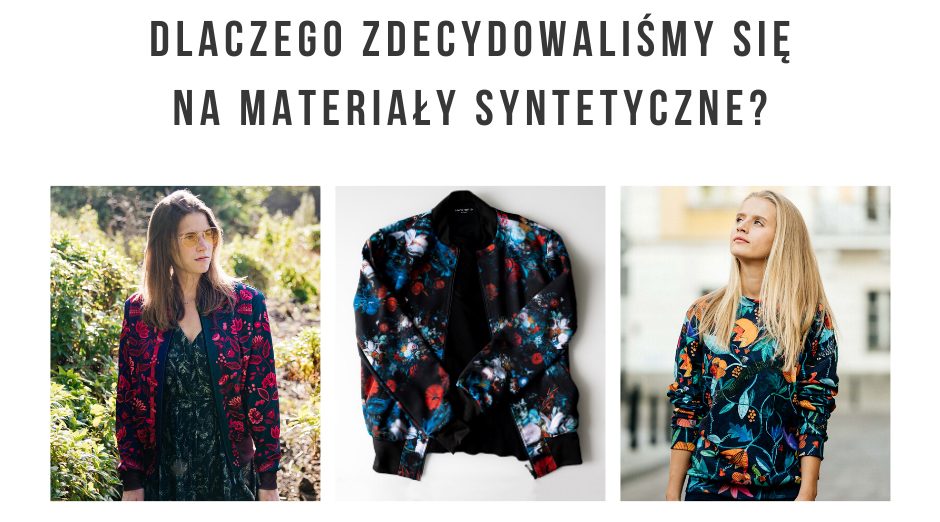 materialy syntetyczne